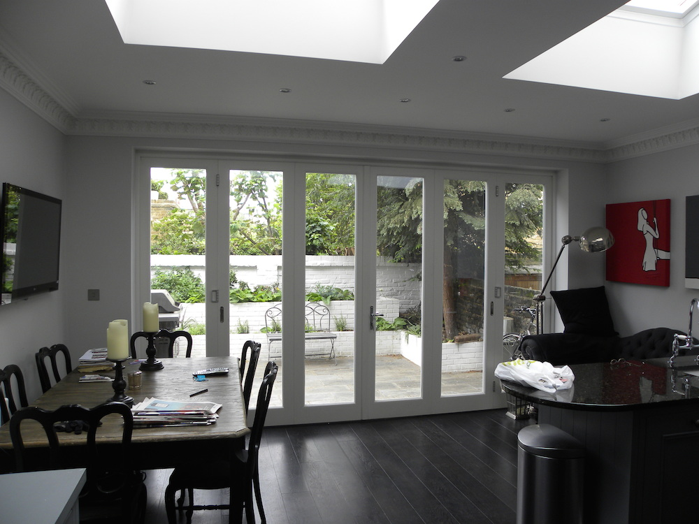 Hardwood Door Project London Joinery For All Seaons