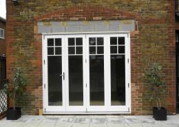Hardwood Doors, Sittingbourne, Kent 2