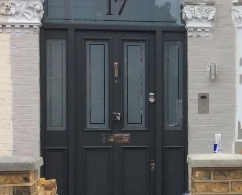 Hardwood Doors South West London
