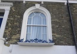 Hardwood windows Installed in Sheerness, Kent