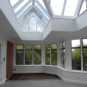 orangery by joinery for all seasons