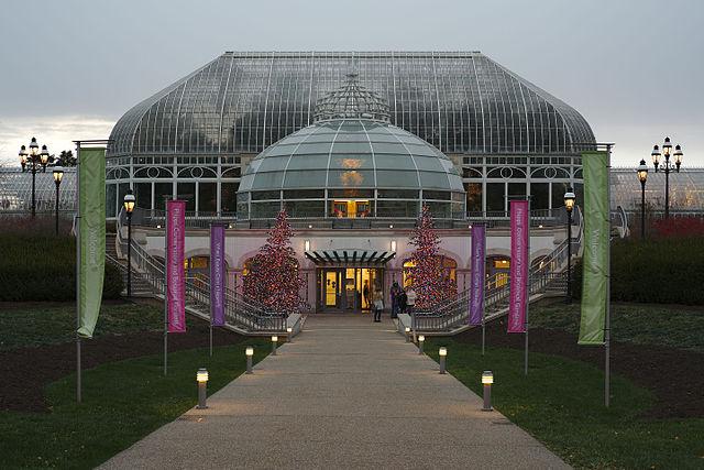 10 Breathtaking Conservatory Designs Jas