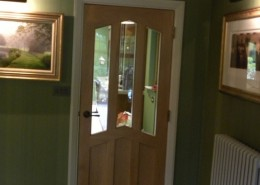 Internal Door Reigate