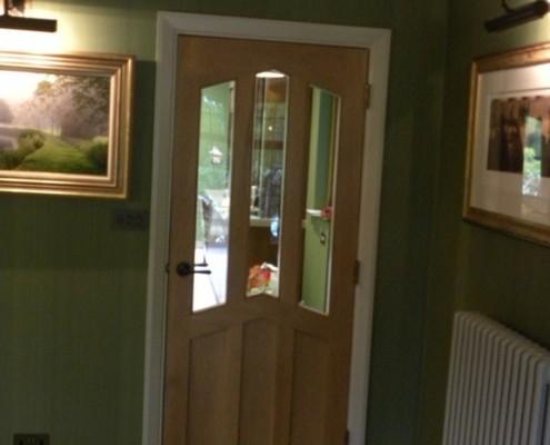 Internal Door Reigate
