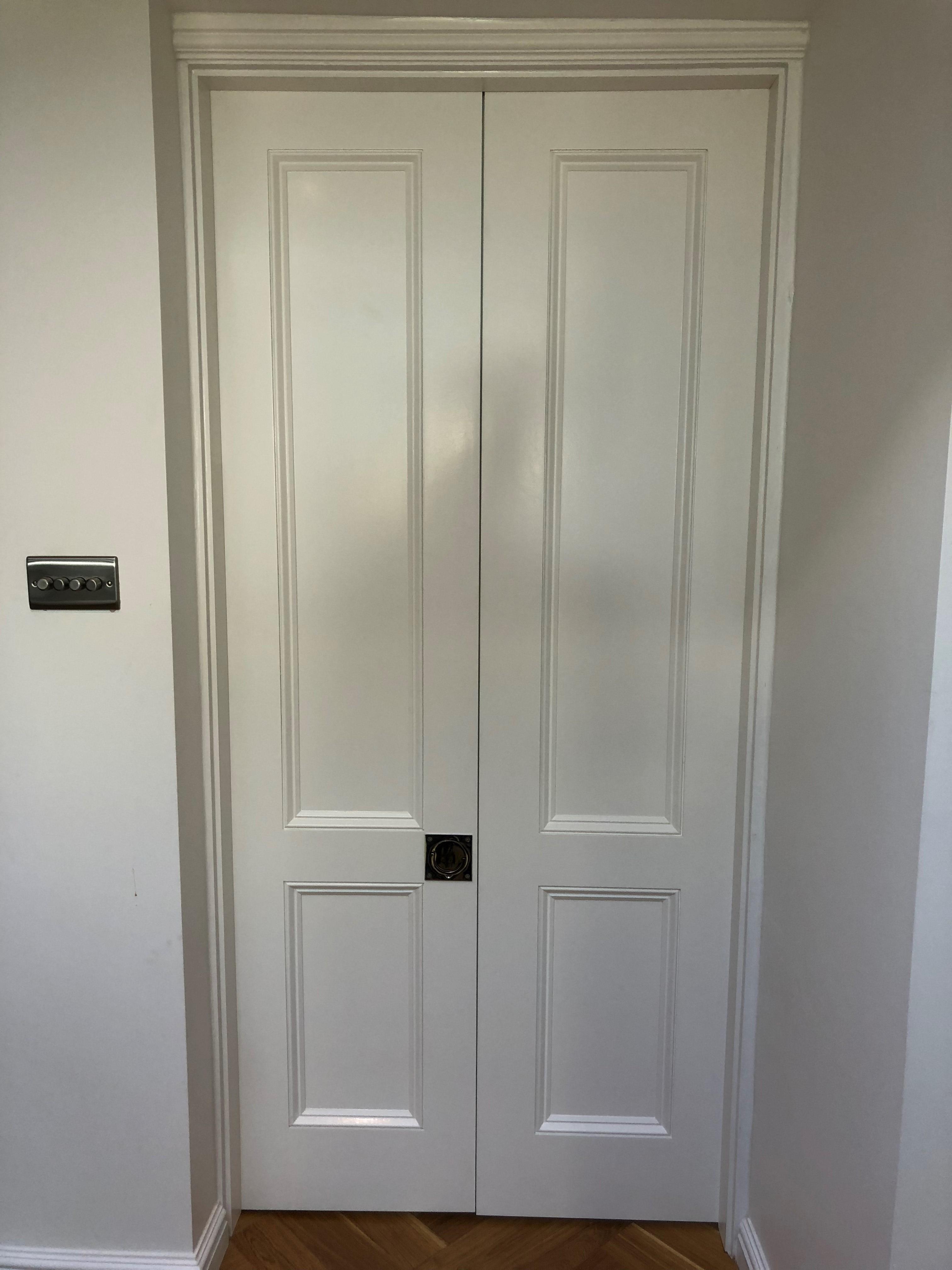 Internal Door London