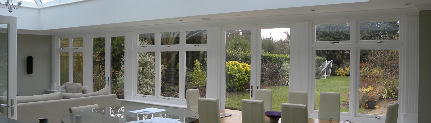 Hardwood Conservatories and Orangeries in Ramsgate