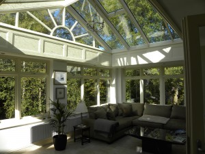 Hardwood Conservatories & Orangeries in Kent, Surrey and UK Wide