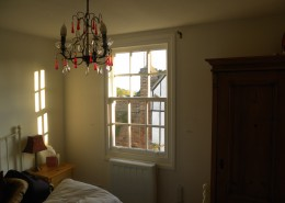 Hardwood windows installed in Sandway, Maidstone