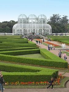 Botanical Garden of Curitiba