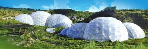EDEN-PROJECT Conservatory Designs