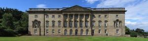 Wentworth Castle Gardens – The Victorian Conservatory design