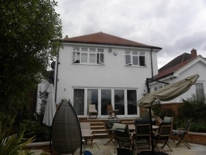 conservatories and orangeries in Ashford