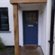 front-entrance-door-leatherhead-surrey
