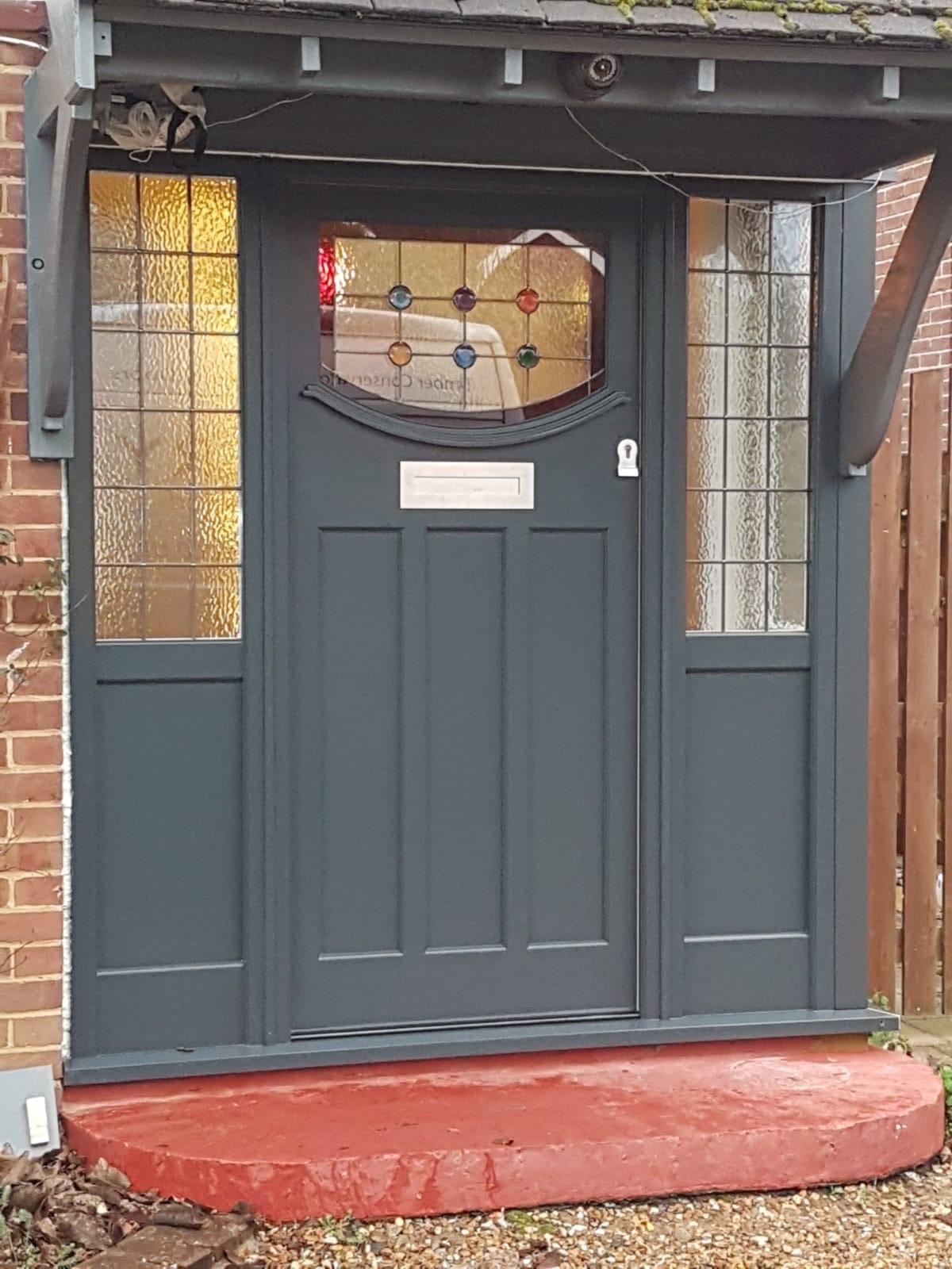 front-entrance-door-maidstone-kent