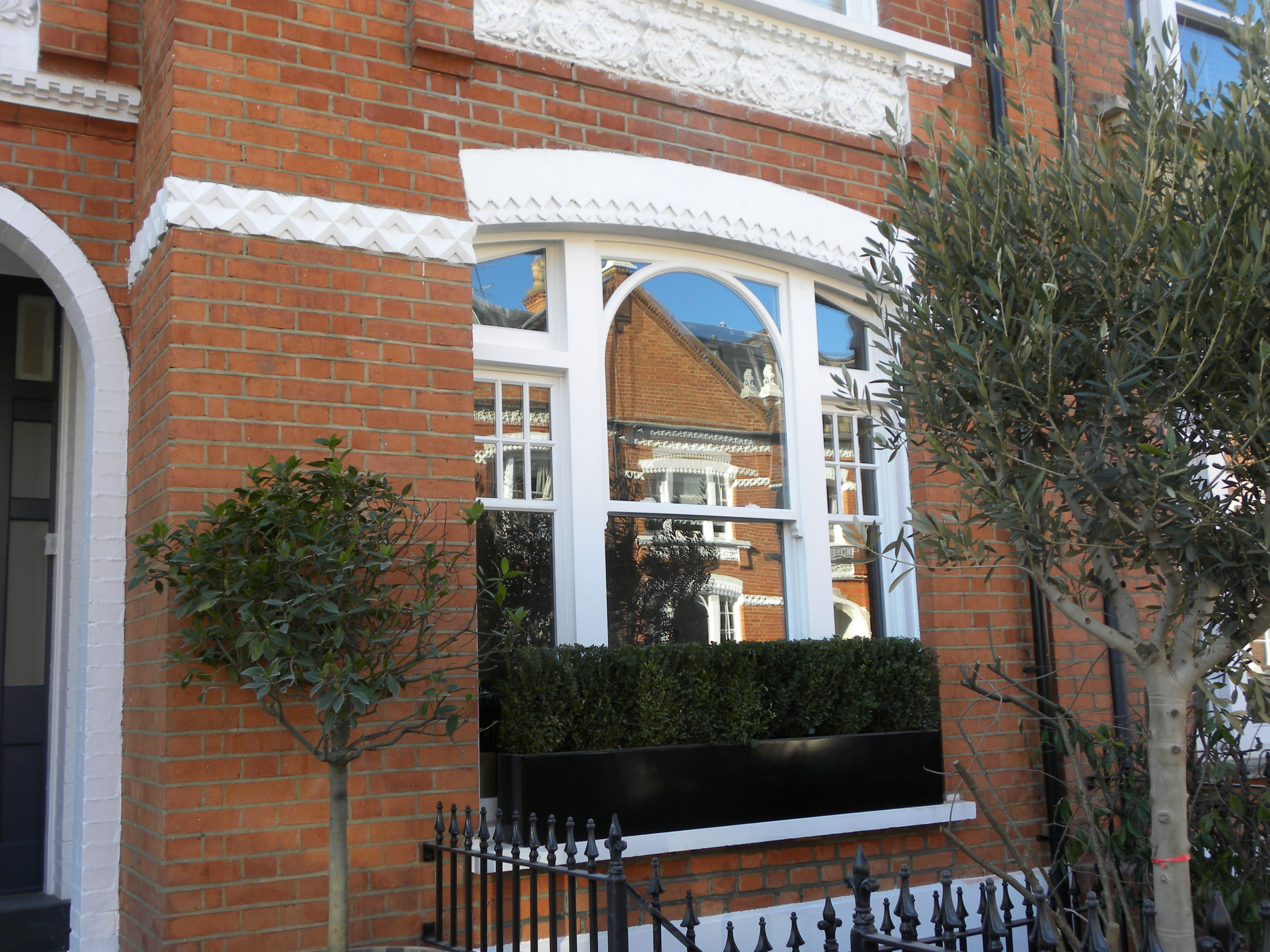 box sash windows wimbledon