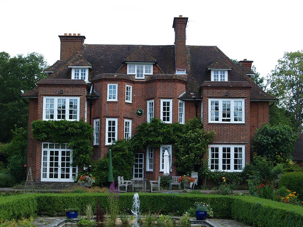 wimbledon box sash windows