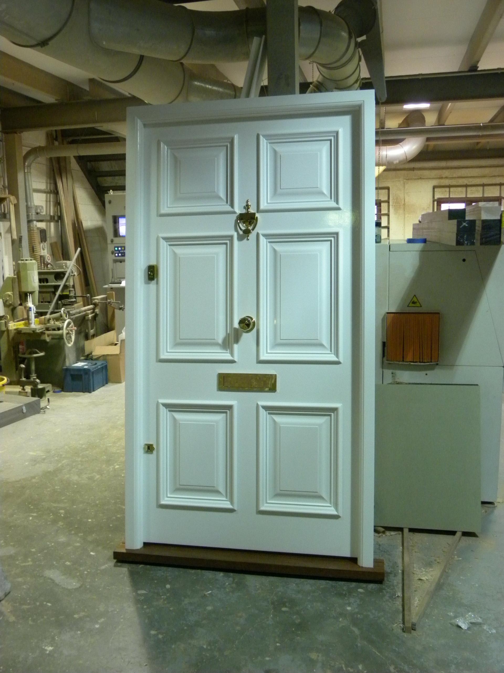 front doors maidstone