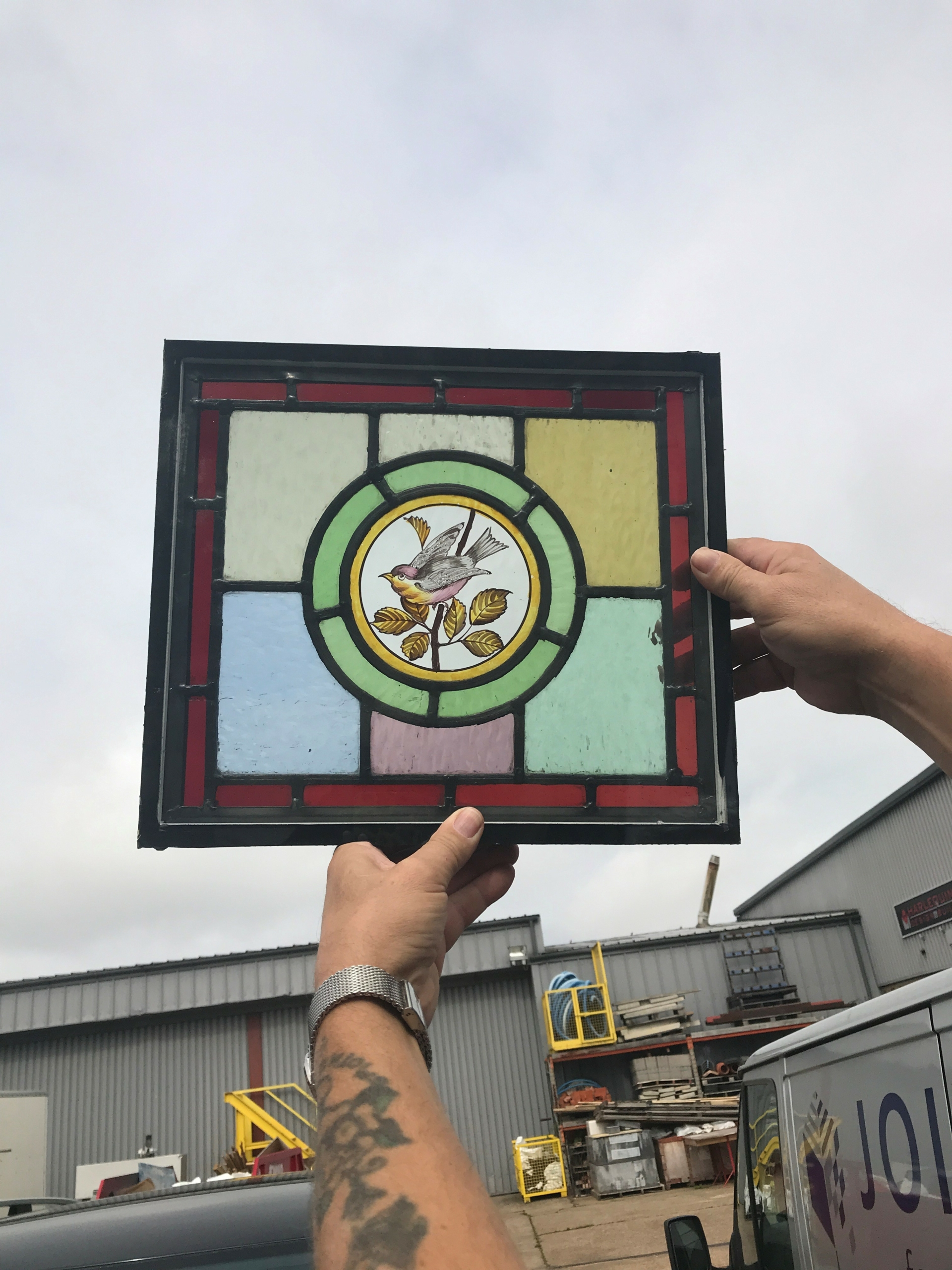 decorative-stained-glass