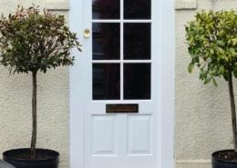 Front-Entrance-Door-installed-in-Rainham-Kent