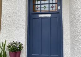 a-door-installed-in-leatherhead-surrey